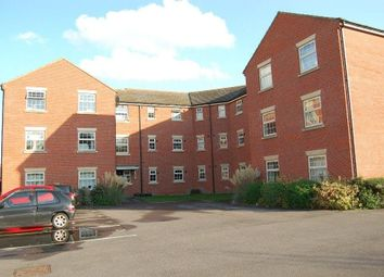 Thumbnail 2 bed flat to rent in The Point, Wakefield