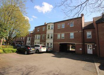 Thumbnail 3 bedroom flat to rent in Lillington Road, Leamington Spa