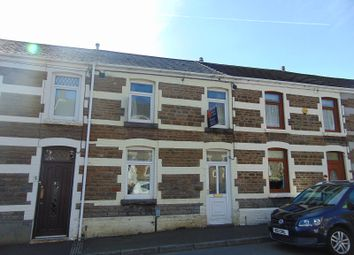 Thumbnail 3 bed terraced house for sale in Penlan Road, Neath, Neath Port Talbot.