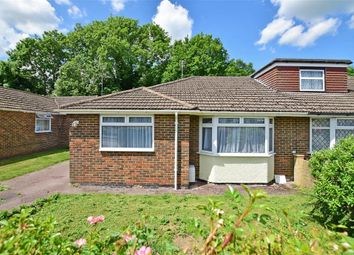Thumbnail 2 bedroom semi-detached bungalow for sale in Neal Road, West Kingsdown, Sevenoaks, Kent