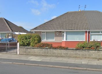 Thumbnail 2 bed semi-detached bungalow for sale in Lancing Drive, Aintree Village, Liverpool