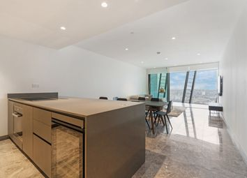 Thumbnail 2 bed flat for sale in One Blackfriars, Blackfriars Road, Southwark