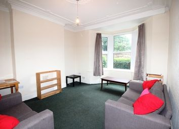 Thumbnail 5 bed property to rent in Sandyford Road, Newcastle Upon Tyne