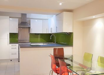 Thumbnail 2 bedroom mews house to rent in Craven Hill Mews, Bayswater