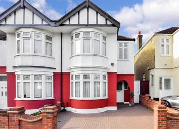 Thumbnail 3 bed semi-detached house for sale in Waterloo Road, Ilford, Essex