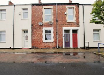 Thumbnail 1 bed flat for sale in Wright Street, Blyth