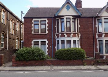Thumbnail 2 bed flat to rent in First Floor Flat Commercial Road, Port Talbot, Neath Port Talbot.