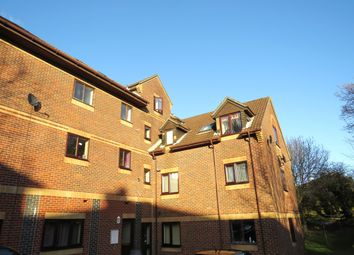Thumbnail 1 bed flat to rent in Kathleen Road, Southampton