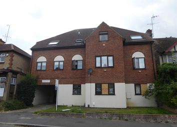 Thumbnail 1 bedroom flat for sale in Kingsley Road, Luton