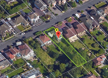 Thumbnail Land for sale in Highcroft Road, Oadby, Leicester