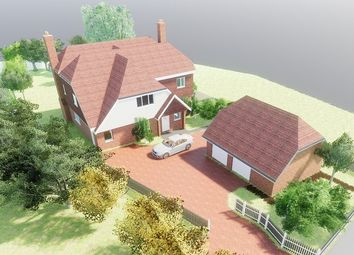 Thumbnail 5 bed detached house for sale in Forge Hill, Aldington, Ashford