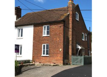 4 bed semi-detached house for sale in Maidstone Road, Maidstone ME18