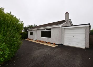 Thumbnail 2 bed bungalow for sale in Wheal Gorland Road, St Day