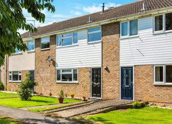 Thumbnail 4 bed terraced house for sale in Manor Gardens, Buckden, St. Neots