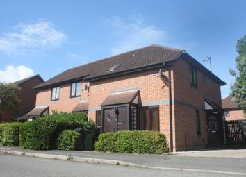 Thumbnail 1 bed maisonette to rent in Gibson Close, Abingdon, Oxfordshire