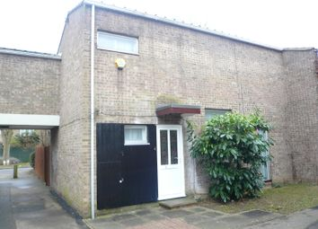 Thumbnail 3 bed property to rent in Deaconscroft, Ravensthorpe, Peterborough