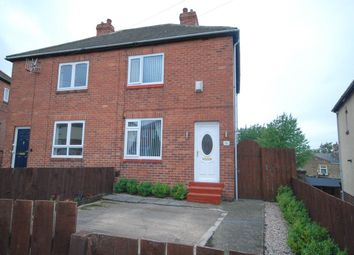 Thumbnail 2 bed semi-detached house for sale in Denton View, Blaydon-On-Tyne