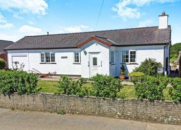 Thumbnail 2 bed bungalow for sale in Rhiw, Pwllheli, Gwynedd