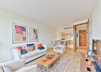 Thumbnail 1 bed flat for sale in Westcliffe Apartments, West End Quay, Paddington