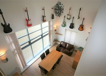 Thumbnail 3 bed flat to rent in St Christopher's Court, Maritime Quarter, Swansea