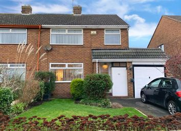 Thumbnail 3 bed property for sale in Prenton Dell Road, Prenton, Merseyside