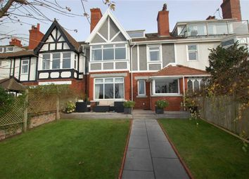 Thumbnail 6 bed terraced house for sale in Beach Bank, Waterloo, Liverpool