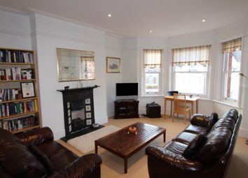 Thumbnail 3 bedroom flat to rent in Lyncroft Mansions, Lyncroft Gardens, London