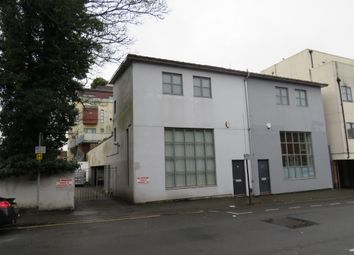 Thumbnail 2 bed semi-detached house for sale in Craven Street, Northampton