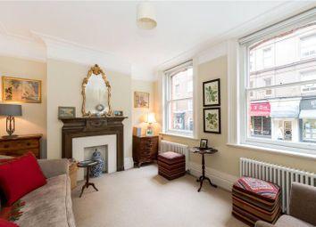 Thumbnail 2 bed flat to rent in Dorset Street, Marylebone
