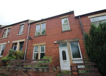 Thumbnail 3 bed terraced house for sale in Duke Street, Pelaw, Gateshead, Tyne And Wear