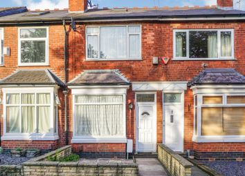 3 bed terraced house for sale in Gristhorpe Road, Selly Oak, Birmingham B29