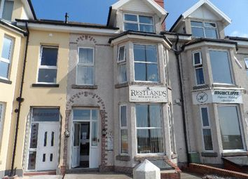 Thumbnail Commercial property for sale in South Promenade, Cleveleys