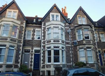 Thumbnail 1 bed flat for sale in Manor Park, Redland, Bristol