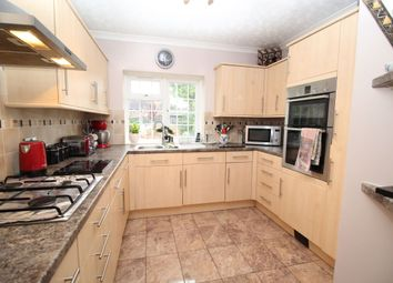 Thumbnail 5 bed semi-detached house for sale in Kingston Road, Ashford