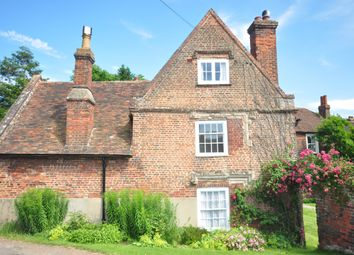 Thumbnail 3 bed semi-detached house to rent in Station Road, Chartham, Canterbury