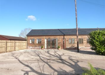 Thumbnail 4 bed barn conversion to rent in Lightwood Lane, Cotheridge, Worcester