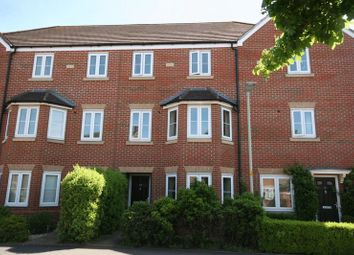 Thumbnail 4 bedroom terraced house for sale in Greenways, Barnwood, Gloucester