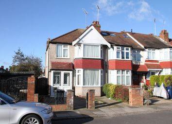 Thumbnail 1 bed end terrace house for sale in Bleasdale Avenue, Perivale, Greenford, Middlesex