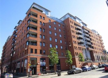 Thumbnail 1 bed flat to rent in Lower Ormond Street, Manchester