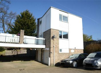Thumbnail 2 bed town house for sale in Uplands Court, Greenview Avenue, Shirley, Croydon