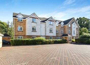Thumbnail 2 bed flat for sale in Chandlers Gate, Hursley Road, Eastleigh, Hampshire