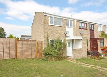 Thumbnail 3 bed property to rent in Ash Lane, Windsor