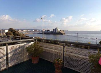 Thumbnail 2 bed flat for sale in Birnbeck Road, Weston-Super-Mare