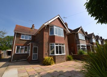 Thumbnail 3 bed detached house to rent in Pavilion Road, Broadwater, Worthing