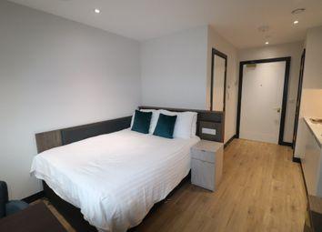 Thumbnail Studio to rent in Strand Plaza, 6 Drury Lane, Liverpool, Merseyside