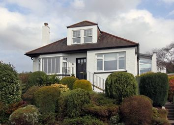 Thumbnail 5 bedroom detached bungalow for sale in Gordon Road, Corstorphine, Edinburgh