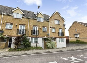 Thumbnail 5 bed terraced house for sale in Battery Road, London