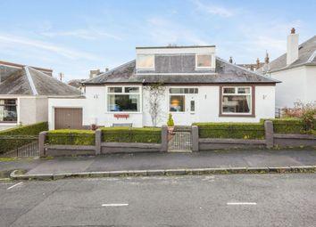 Thumbnail 4 bed detached bungalow for sale in 9 Kirkhill Gardens, Prestonfield, Edinburgh