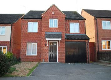 4 bed detached house for sale in Auckland Close, Kingsthorpe, Northampton NN2
