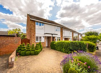 Thumbnail 2 bed end terrace house for sale in Wordsworth Road, Hampton